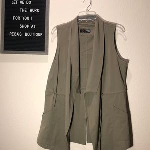 Riders by Lee Utility Vest